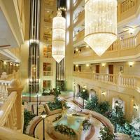 Carlton Palace Hotel Hotel Interior