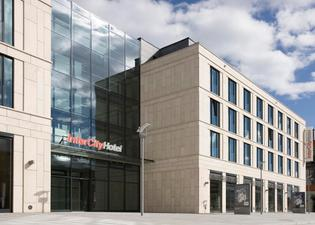 InterCityHotel Dresden