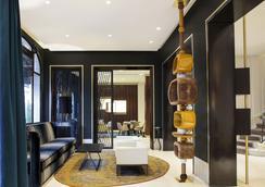 Hotel Montalembert - Paris - Lobi