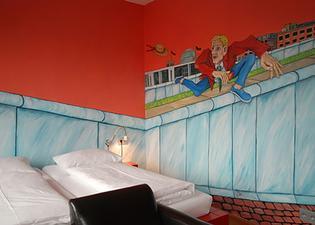 Arte Luise Kunsthotel
