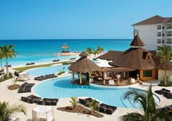 Secrets Wild Orchid Montego Bay - Adults Only Unlimited Luxury - Montego Bay - Kolam