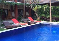 Bisma Sari Resort Ubud - Ubud - Kolam