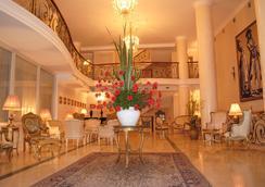 Vere Palace - Tbilisi - Lobi