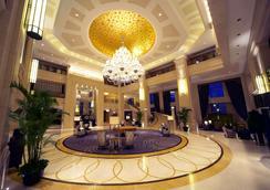 Wyndham Grand Plaza Royale Oriental Shanghai - Shanghai - Lobi