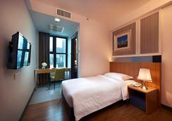 Hotel Transit Kuala Lumpur - Kuala Lumpur - Kamar Tidur