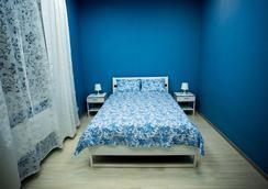 Sky Hostel - Ekaterinburg - Kamar Tidur