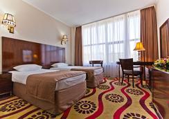 Park Hotel - Krasnodar - Kamar Tidur