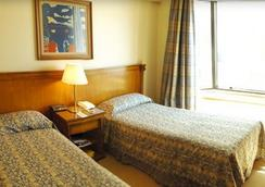 Imperial Park Hotel - Buenos Aires - Kamar Tidur