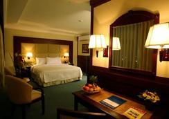 Cebu Parklane International Hotel - Cebu City - Kamar Tidur