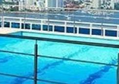 Hotel Cartagena Premium - Cartagena de Indias - Kolam