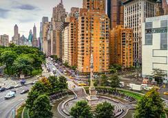 Avalon Hotel - New York - Tujuan Wisata