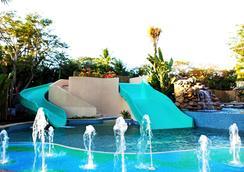 Bali Mandira Beach Resort & Spa - Kuta (Bali) - Kolam