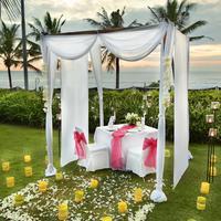 Bali Mandira Beach Resort & Spa Couples Dining