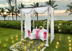 Bali Mandira Beach Resort & Spa - Kuta (Bali) - Atraksi Wisata