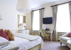 Durrants Hotel - London - Kamar Tidur