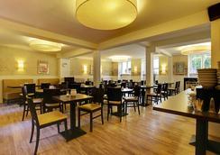Hotel Sct Thomas - Kopenhagen - Restoran
