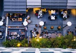Hotel Zelos San Francisco - San Francisco - Restoran
