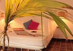 Hotel Baxar - Acapulco - Kamar Tidur