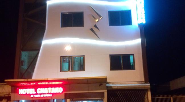 Hotel Chatako - Ahmedabad - Building