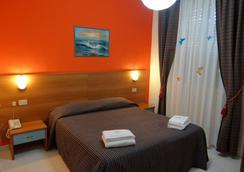 Hotel Amendola Fiera - Milan - Kamar Tidur