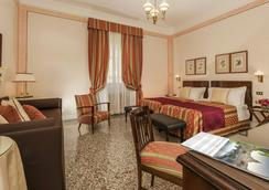 Hotel Nord Nuova Roma - Roma - Kamar Tidur