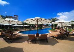 Thai Garden Resort - Pattaya - Kolam
