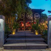 Karavansara Retreat Hotel Entrance