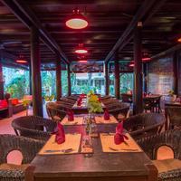 Karavansara Retreat Restaurant