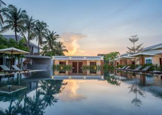 Elegant Angkor Resort & Spa