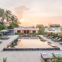 Elegant Angkor Resort & Spa Pool
