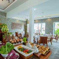 Elegant Angkor Resort & Spa Buffet