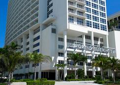 Grand Beach Hotel - Miami Beach - Bangunan
