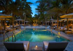 Grand Beach Hotel - Miami Beach - Kolam