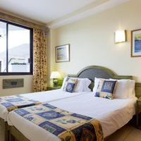 Hotel Apartamentos Andorra Guestroom