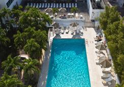 Albion South Beach Hotel - Miami Beach - Kolam