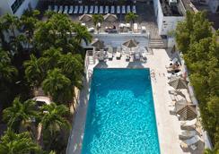 Albion South Beach Hotel - Miami Beach - Kolam