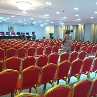 Bénin Royal Hôtel Meeting Facility