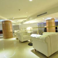 Bénin Royal Hôtel Hotel Lounge