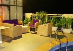 Bénin Royal Hôtel - Cotonou - Kolam