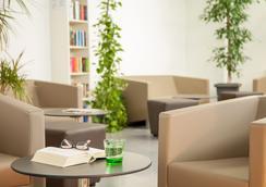 AllYouNeed Hotel Vienna 4 - Wina - Lobi