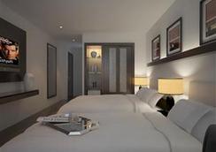 Serene Boutique Hotel & Spa - Hanoi - Kamar Tidur