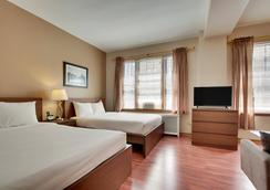 Dewitt Hotel and Suites - Chicago - Kamar Tidur
