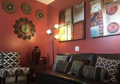 Ypao Breeze Inn - Tamuning - Lobi