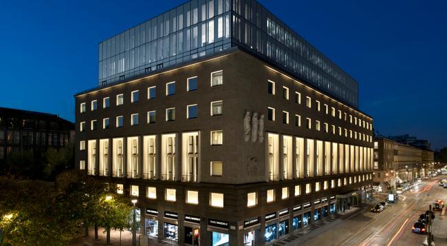 Armani Hotel Milano - Milan - Building
