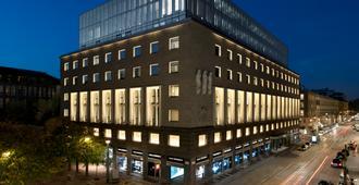 Armani Hotel Milano - Milan - Bangunan