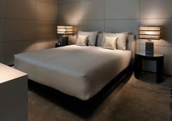 Armani Hotel Milano - Milan - Kamar Tidur