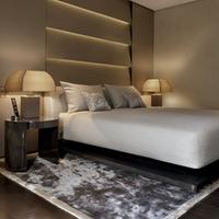 Armani Hotel Milano Guestroom