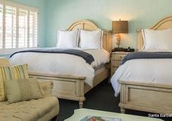 Franciscan Inn - Santa Barbara - Kamar Tidur