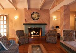 Franciscan Inn - Santa Barbara - Lobi
