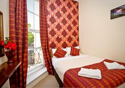 Leigh House Hotel - London - Kamar Tidur